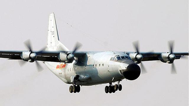 Ít nhất 12 quân nhân Trung Quốc thiệt mạng trong tai nạn máy bay thảm khốc 1