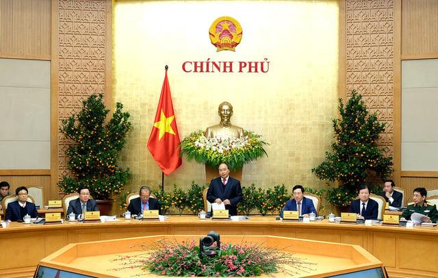 Thủ tướng: Công tác điều hành Chính phủ cũng phải như U23 Việt Nam 1