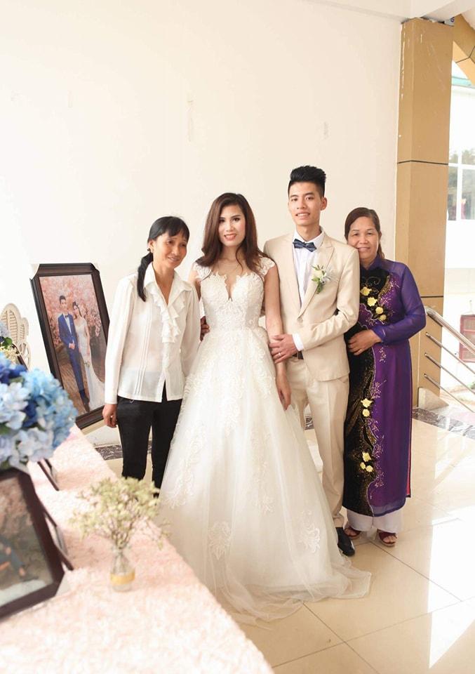 """Chuyện tình chồng kém vợ 10 tuổi ở Hải Dương: Cưới xong vẫn xưng hô """"chị - em"""" 2"""