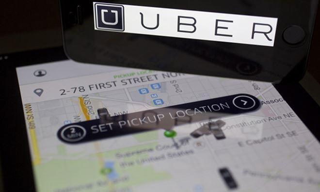 Hình ảnh Vụ thuế Uber: Mới nộp 13 tỷ trong 66 tỷ, tiếp tục cưỡng chế truy thu phần còn lại số 1