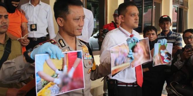 Thai phụ bị hàng xóm bóp cổ chết vì lần nào gặp cũng hỏi