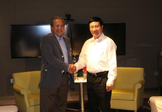 Phó Thủ tướng đề nghị Malaysia xét xử Đoàn Thị Hương công bằng 1