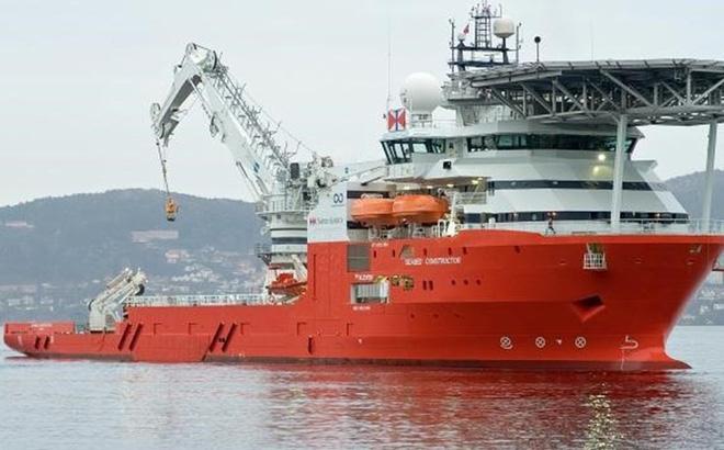 Tàu tìm kiếm máy bay MH370 bất ngờ mất tích đầy bí ẩn 1