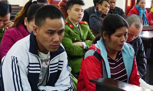 Hình ảnh Hai vợ chồng nhẫn tâm lừa bán 2 cháu ruột sang Trung Quốc với giá 200 triệu đồng số 2