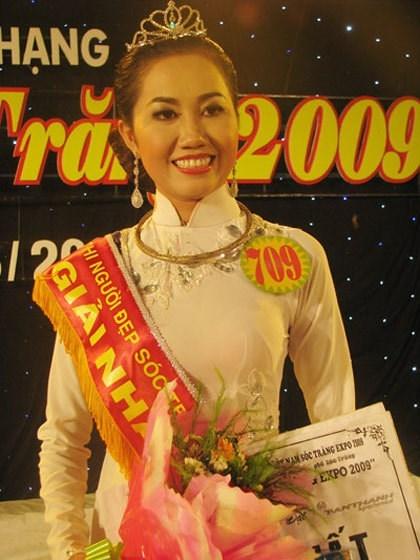 Hình ảnh Tiết lộ cuộc sống hiện tại của Hoa hậu Mỹ Xuân sau khi ra tù số 1