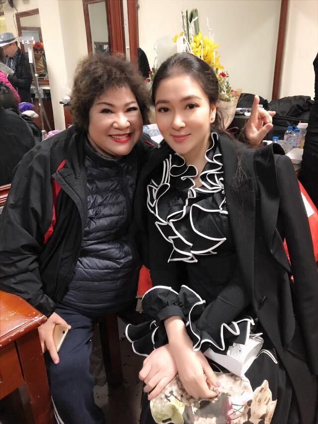 Sau 14 năm đăng quang, cuộc sống của Hoa hậu Nguyễn Thị Huyền giờ ra sao? 10