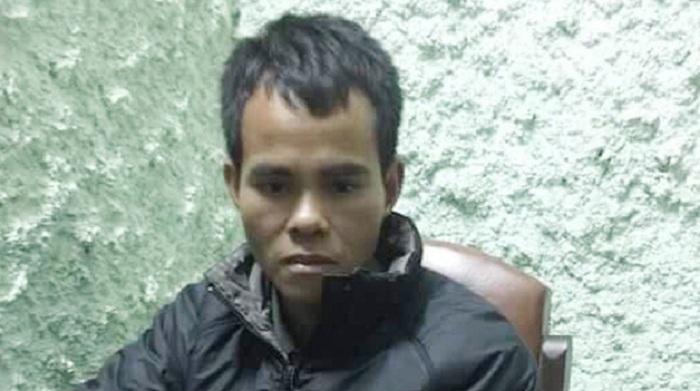 Hình ảnh Bắt giữ nghi phạm hiếp dâm bé gái 10 tuổi ở Hòa Bình số 1