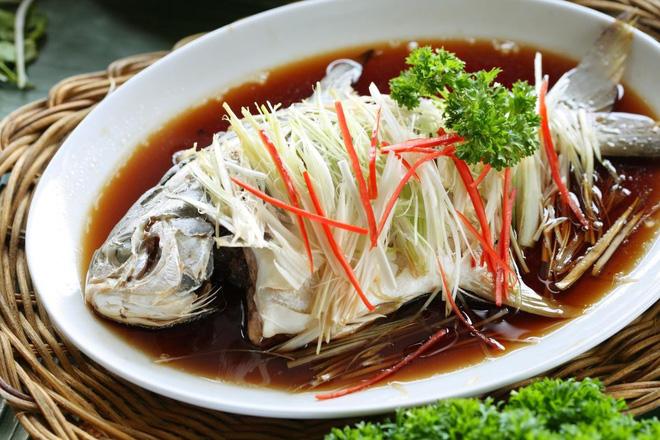 Vào dịp năm mới, người Trung Quốc thường ăn các món này để may mắn cả năm 3
