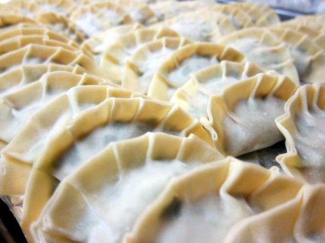Vào dịp năm mới, người Trung Quốc thường ăn các món này để may mắn cả năm 7