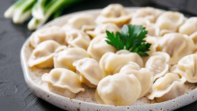 Vào dịp năm mới, người Trung Quốc thường ăn các món này để may mắn cả năm 6