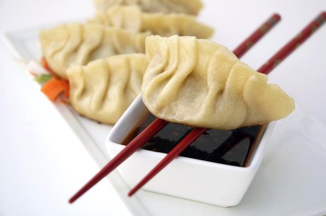 Vào dịp năm mới, người Trung Quốc thường ăn các món này để may mắn cả năm 5
