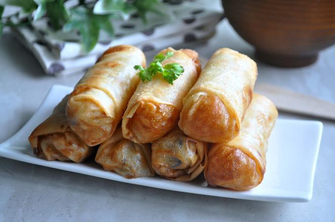 Hình ảnh Vào dịp năm mới, người Trung Quốc thường ăn các món này để may mắn cả năm số 10