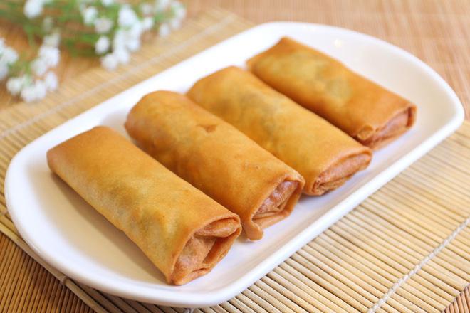 Vào dịp năm mới, người Trung Quốc thường ăn các món này để may mắn cả năm 9