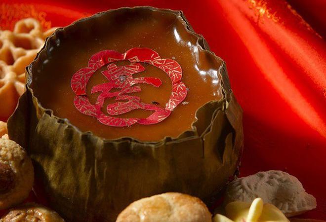 Hình ảnh Vào dịp năm mới, người Trung Quốc thường ăn các món này để may mắn cả năm số 13