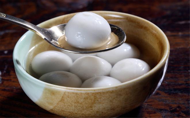 Hình ảnh Vào dịp năm mới, người Trung Quốc thường ăn các món này để may mắn cả năm số 17