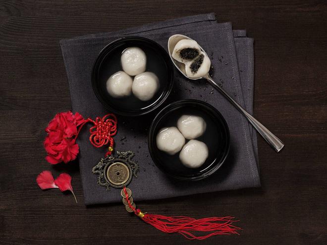 Hình ảnh Vào dịp năm mới, người Trung Quốc thường ăn các món này để may mắn cả năm số 16