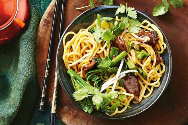 Hình ảnh Vào dịp năm mới, người Trung Quốc thường ăn các món này để may mắn cả năm số 20