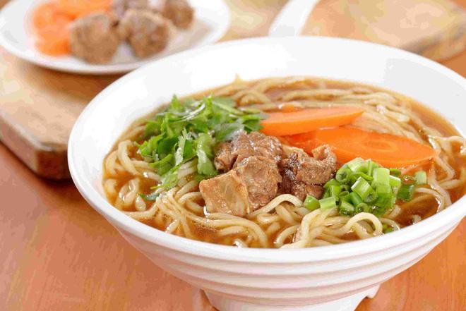 Vào dịp năm mới, người Trung Quốc thường ăn các món này để may mắn cả năm 18