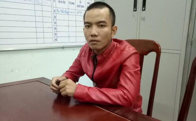 Hình ảnh Nghi can giết cô chủ tiệm thuốc ở Sài Gòn: Tôi trả thù số 1