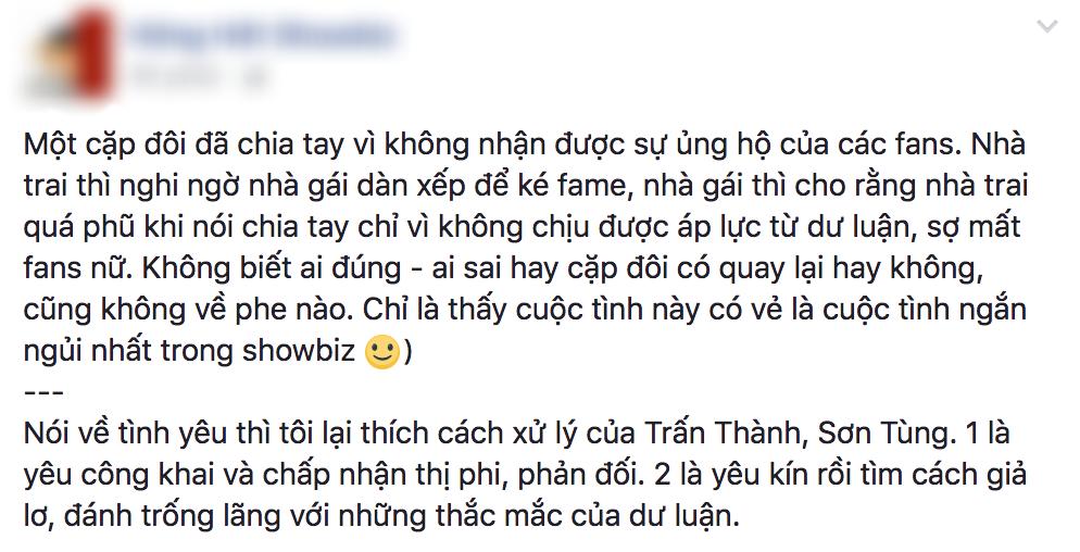 Điểm tin 'thân cận': Soobin Hoàng Sơn đang yêu con gái nhà ai mà vừa xinh, vừa giàu thế kia?! 4