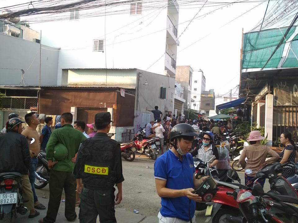 Rúng động: Bàng hoàng 5 người trong gia đình tử vong bất thường tại căn nhà ở Sài Gòn ngày cuối năm 2