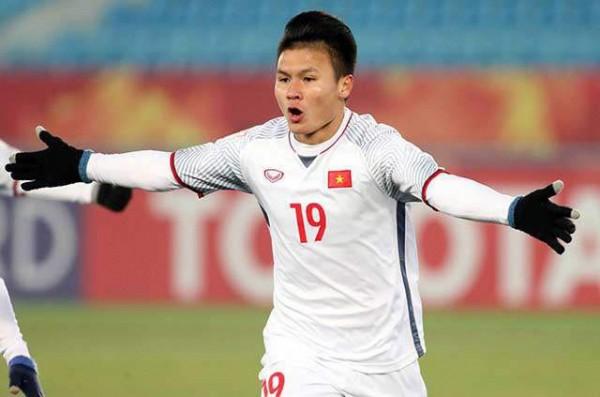 Những tuyển thủ U23 Việt Nam 'rộng cửa' ra nước ngoài chơi bóng 2