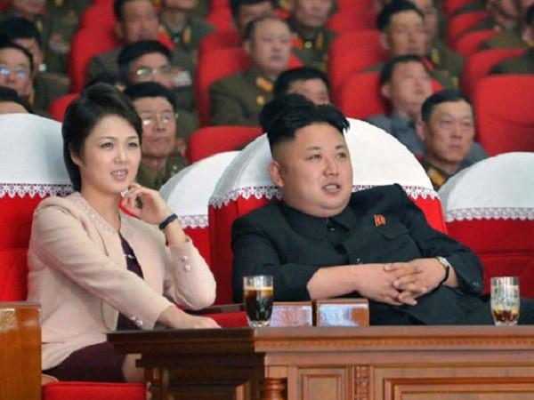 Xuất thân 'trâm anh thế phiệt' của người quyền lực nhất Triều Tiên 1