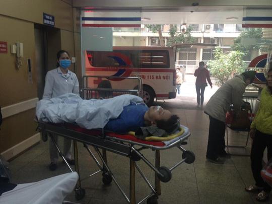 3 ngày Tết Nguyên đán: Gần 17.000 người nhập viện do tai nạn giao thông 1