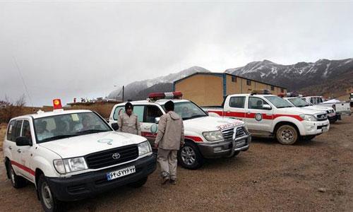 Đã tìm thấy xác máy bay Iran gặp nạn, toàn bộ 65 người thiệt mạng 1