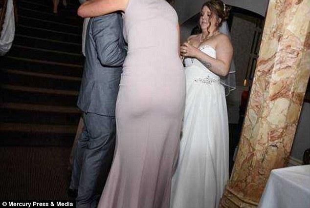 Nhiếp ảnh gia bị kiện vì đến chụp ảnh cưới chỉ