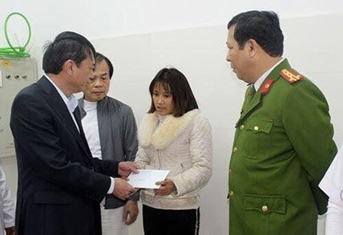 Thảm án ở Cao Bằng: Nghi can cưỡng bức chị dâu bất thành và giết ông nội trong tình trạng ngáo đá 1