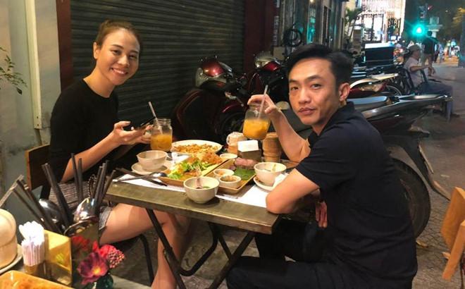 Mới yêu Cường Đô la, Đàm Thu Trang đã 'tậu' nhà tiền tỷ, mở nhà hàng riêng 3