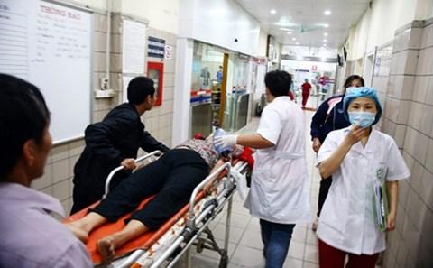 Sau nghỉ Tết, hơn 4000 ca đánh nhau nhập viện, 13 người chết 1