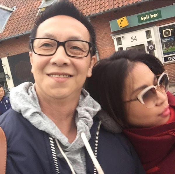 So độ giàu có xa hoa của 3 chị em Cẩm Ly - Minh Tuyết - Hà Phương 12