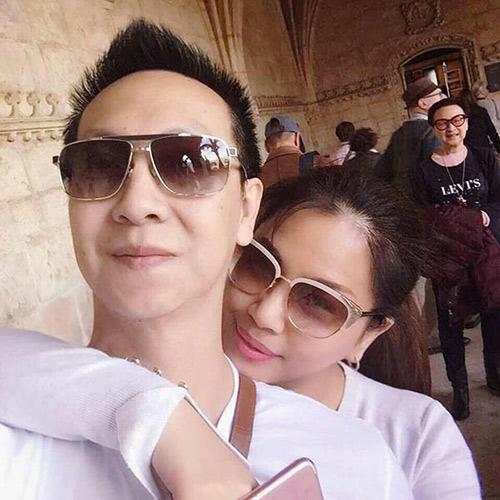 So độ giàu có xa hoa của 3 chị em Cẩm Ly - Minh Tuyết - Hà Phương 11