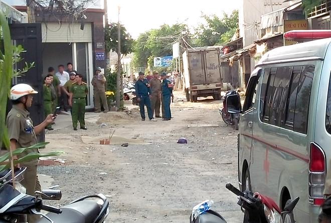 Lộ diện chân dung hung thủ sát hại đồng hương ở Sài Gòn vì 300.000 đồng 2