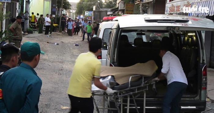 Nam thanh niên bị đâm tử vong vì món nợ 300 nghìn đồng 2