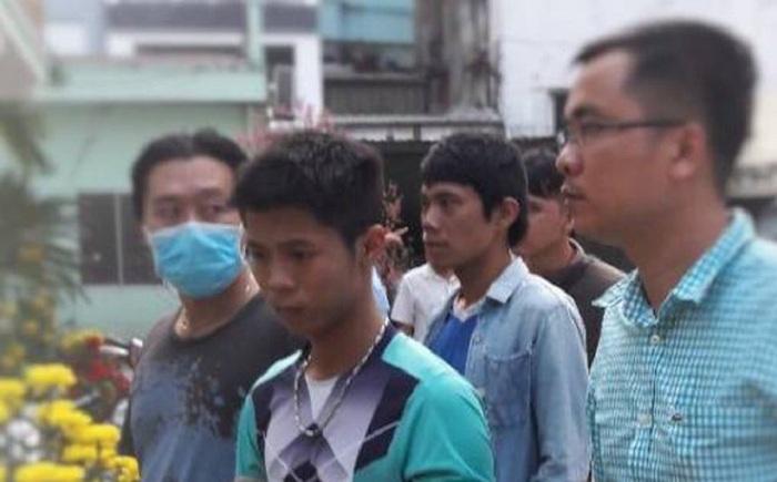 Vụ thảm sát 5 người ở TP.HCM: Không dựng lại hiện trường  1
