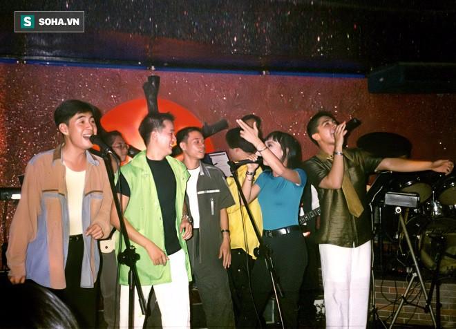 Đoan Trường: 'Tôi là người cuối cùng nhạc sĩ Đỗ Quang gặp trước khi tự sát' 4