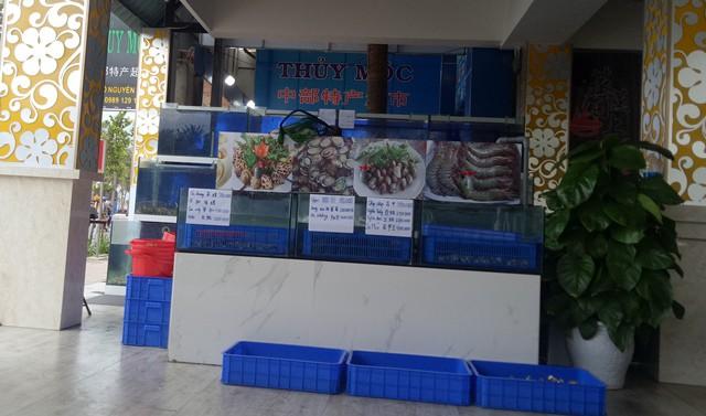 Vụ hóa đơn toàn chữ Trung Quốc ở Đà Nẵng: Có thể bị phạt tới 50 triệu đồng 1