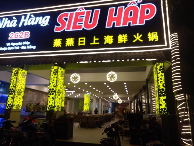 Vụ hóa đơn toàn chữ Trung Quốc ở Đà Nẵng: Có thể bị phạt tới 50 triệu đồng 2