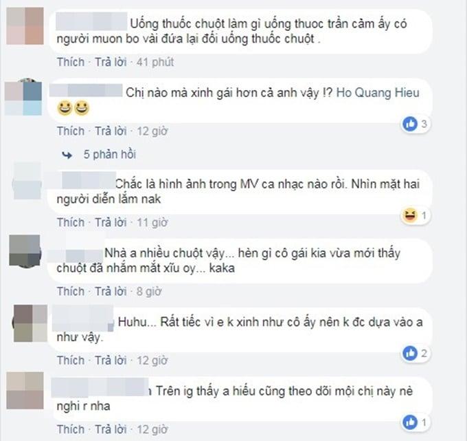 Hồ Quang Hiếu lộ ảnh tình tứ với gái tây cực xinh, nhìn nhan sắc, người cũ chết lặng 4