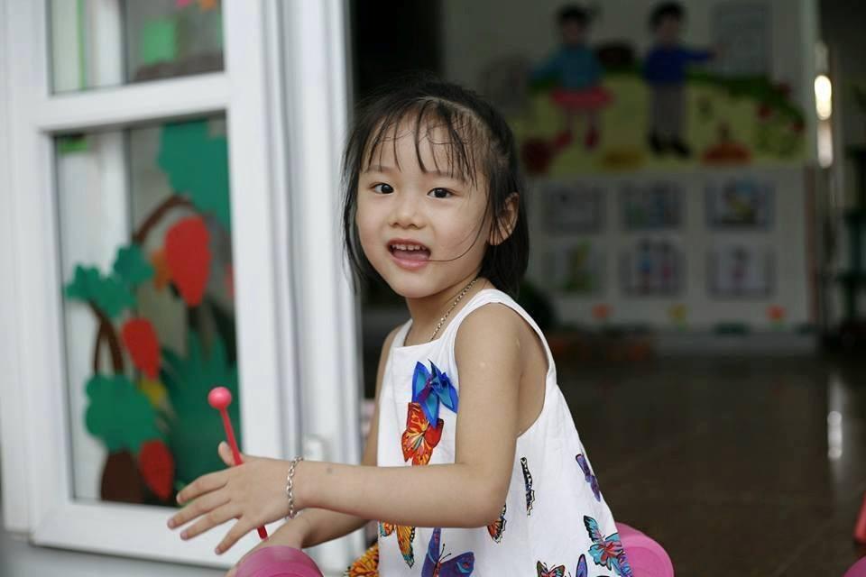 Mẹ Hải An tìm thấy lời nhắn con gái 7 tuổi gửi đến mình trước khi lên thiên đường: 'Mẹ đừng quên con nhé' 1