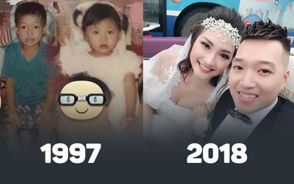 Yêu nhau 3 năm, trước ngày cưới cô gái phát hiện ra sự thật khiến cô càng yêu chồng hơn nữa! 1