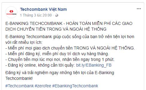 Sau khi Vietcombank tăng phí dịch vụ, nhiều ngân hàng khác