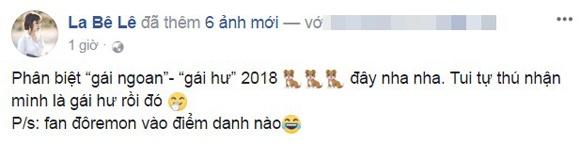 """Không chỉ cư dân mạng, dàn mỹ nhân Việt cũng bàn tán về chuyện """"mặc quần lót ren là gái hư?"""" 6"""