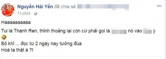 """Không chỉ cư dân mạng, dàn mỹ nhân Việt cũng bàn tán về chuyện """"mặc quần lót ren là gái hư?"""" 8"""