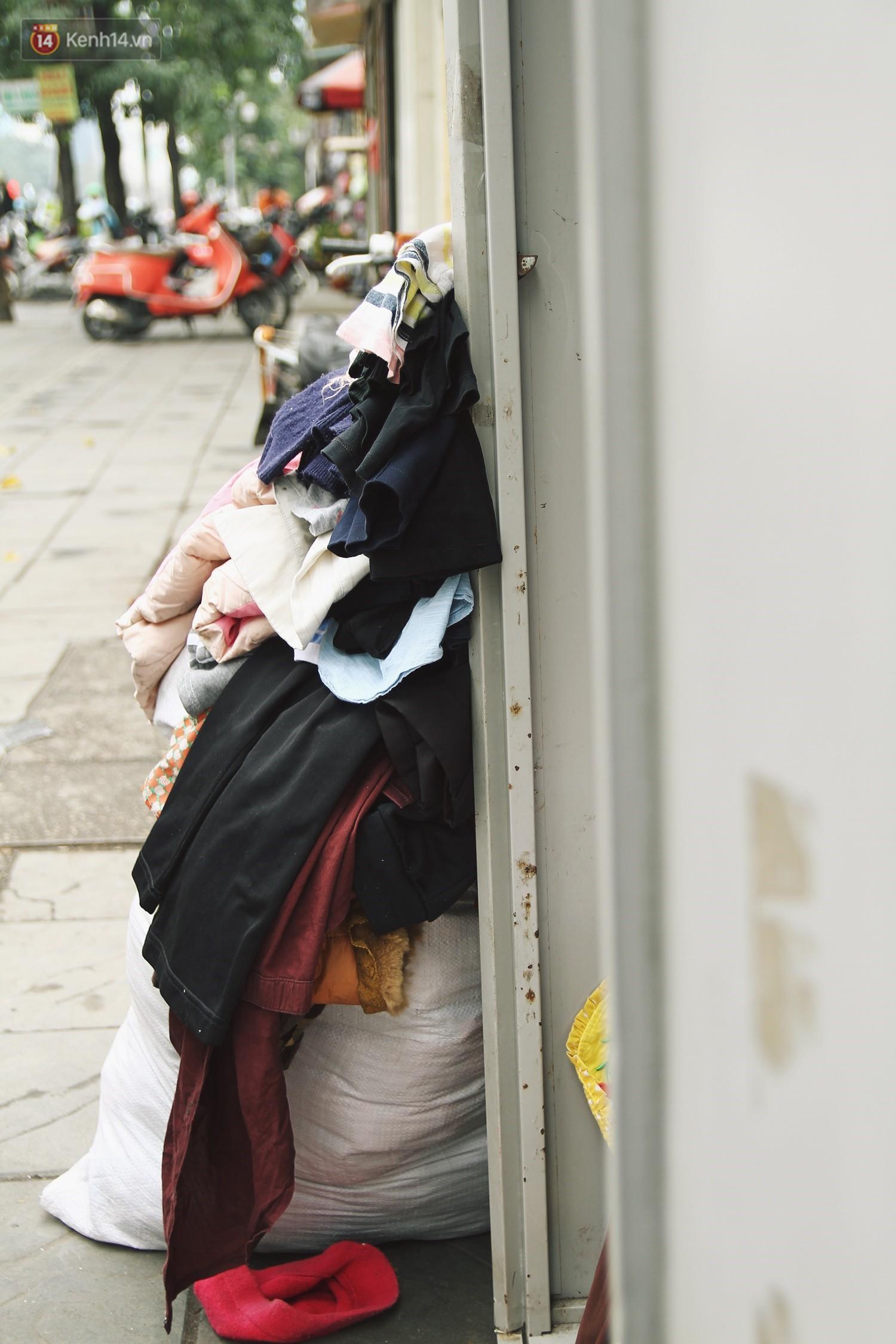 Cái kết buồn của tủ quần áo