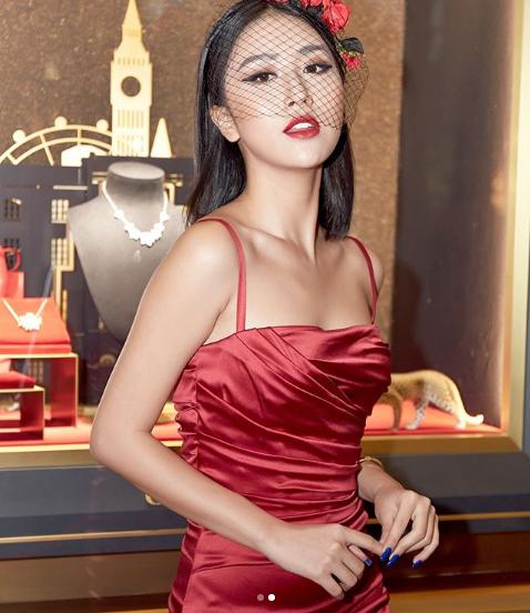 Khi hot girl Việt bất ngờ chuyển hướng sexy - ai thành công nhất? 13