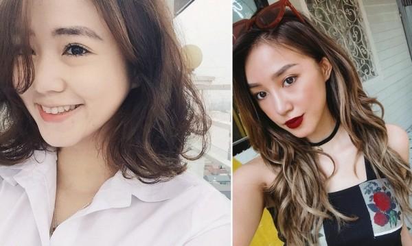 Khi hot girl Việt bất ngờ chuyển hướng sexy - ai thành công nhất? 23